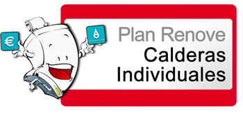 plan renove calderas condensacion