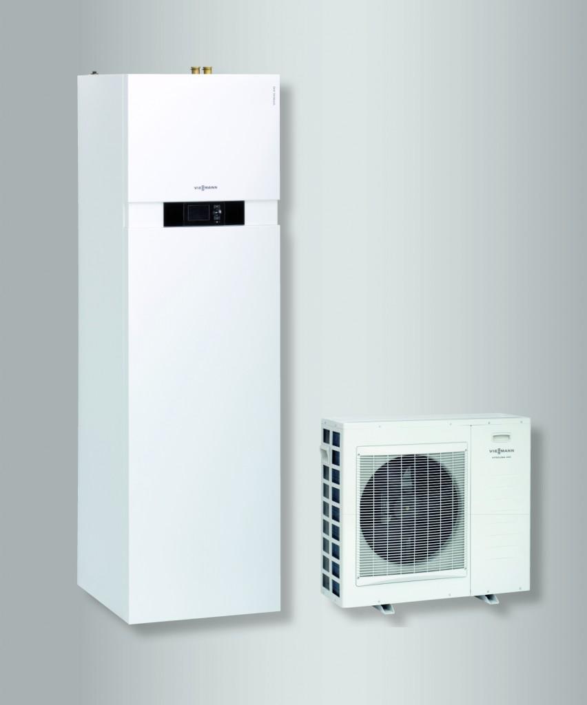 Viessmann lanza su campa a de invierno blog calderas de for Instaladores de calderas de gas