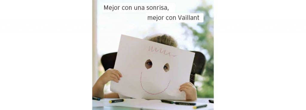 sonrisa Vaillant