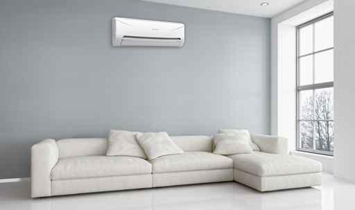 climatizar el hogar