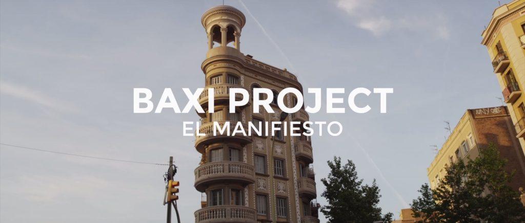 Baxi Project