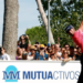 Mutua Madrileña muestra su apoyo a Mutuactivos Open de España